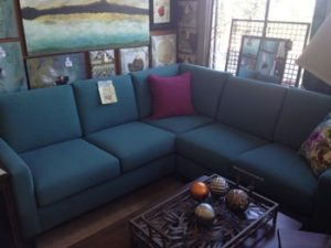 blue-sectional