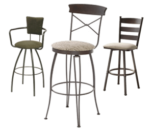 Trica barstools in cochrane